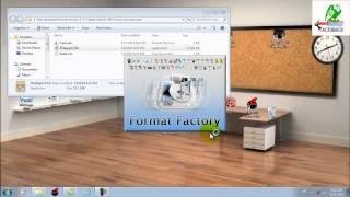برنامج مصنع الصيغ فوورمات فوكتري FORMAT FACKTORY