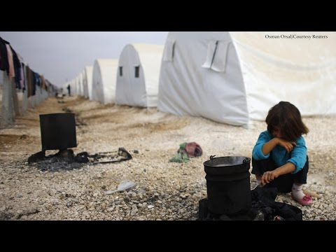 Assessing the Syrian Refugee Crisis