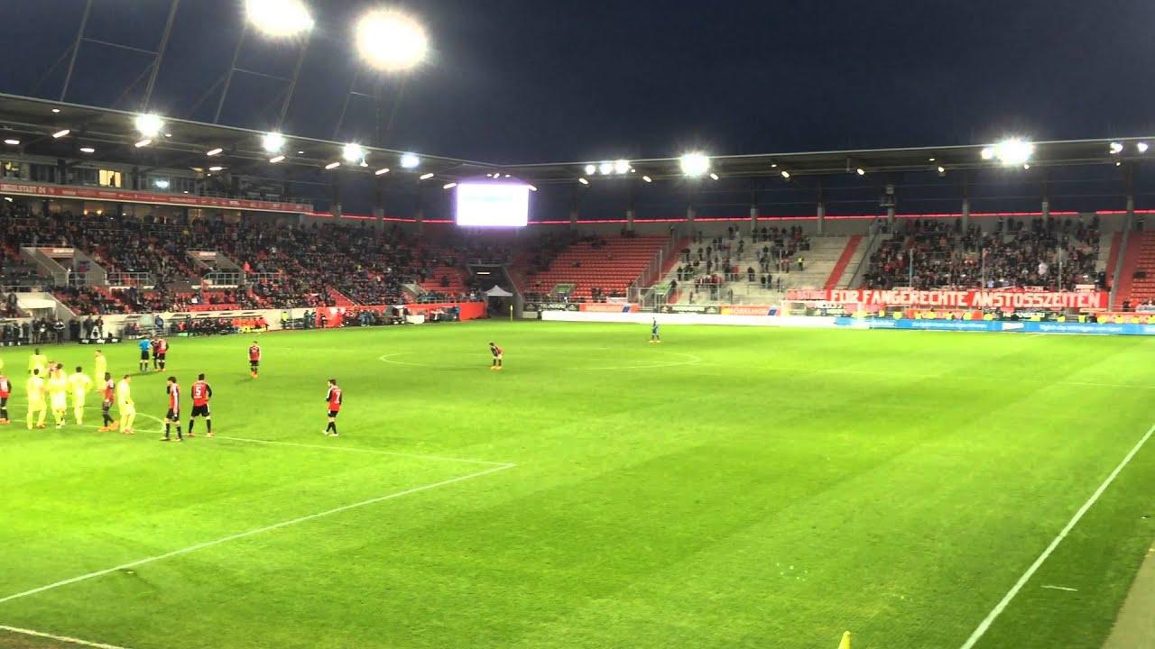 Fortuna Ingolstadt