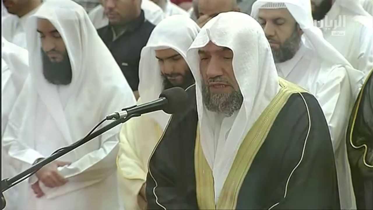 سورة يوسف 43 إلى 98 - الشيخ عبدالهادي كناكري - ليلة 16 رمضان 1436هـ - قطر