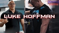Luke Hoffman - Top 5 Supplements, Heart Rate Variability, High Carb Massing