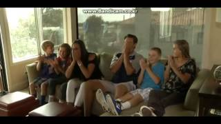 Reaction of being called 1st pick in 2014 MLB Draft