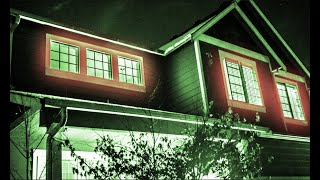 The Bothell Hell House Chapter One