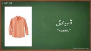Pelajaran Bahasa Arab. Modul: 001-002