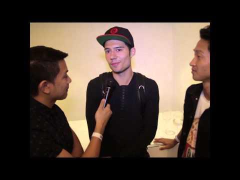 Vlog #5: Immanuel interviewt Aziatische DJ's op ADE