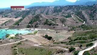 видео Достопримечательности Пафоса на острове Кипр, что посмотреть самостоятельно