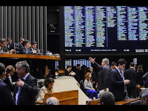 Congresso aprova LDO para 2018