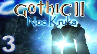 Gothic II: NK # 3 [Alchemia: czyli terminowanie u Constantino]