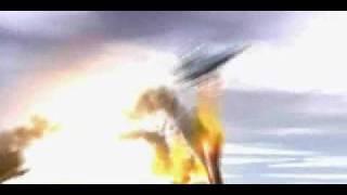 F-16 Fighting Falcon - Intro Movie (INTRO)