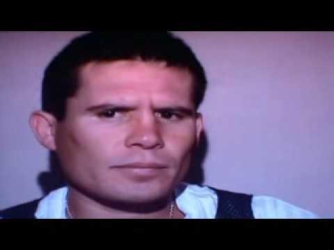 Julio Cesar Chavez Rare Interview