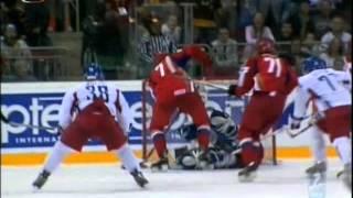 MS Hokej 2006  -  Stříbro proti všem