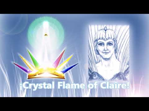 The Crown of the Elohim. CHANT Meditation