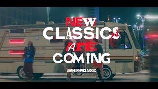 New Classic On The Road Catavento MeuNewClassic
