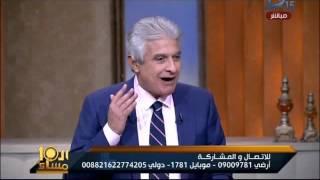 وليد توفيق: لا أجد صوتا على مستوى العالم العربي