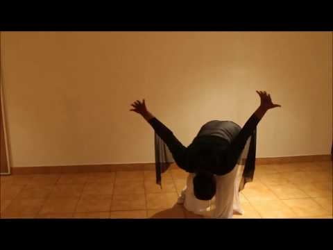 You Covered me DR.R.A. Vernon (Dance cover...