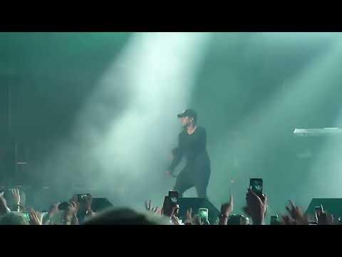 Kendrick Lamar - Money Trees - Wayhome Festival 2015