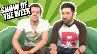 Show of the Week: Bioshock Collection and 5 Least Practical Game Cities to Live In