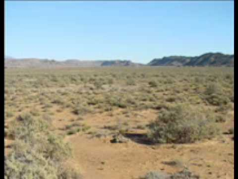 Fracking in die Karoo~Radio Pretoria 0002