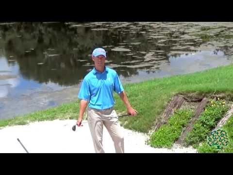 Orange Tree Golf Club Tip Of The Month By David Damesworth