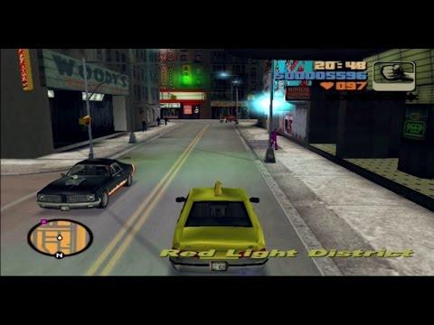 Grand Theft Auto III [GTA 3 ALL MISSIONS] (PS2 classic PSN/PS3) #97 LongPlay HD 60fps