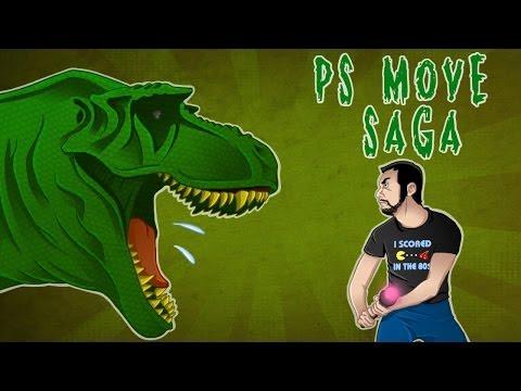 PlayStation Move Saga