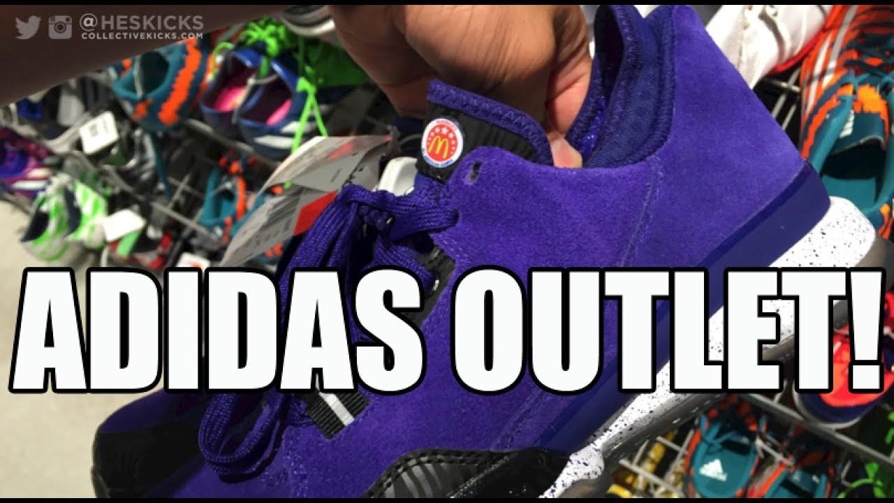 adidas outlet chaldean