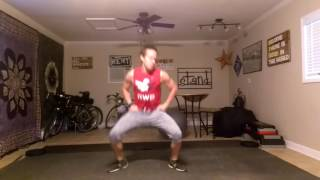 Me Gustas Tú - BIP (MM55) Zumba Choreography