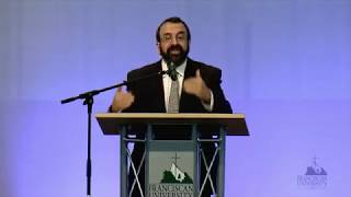 Robert Spencer  - Jesus was a muslim