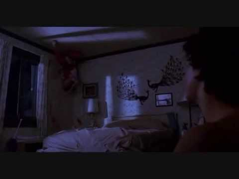 Scary movie 2 ghost bed scene