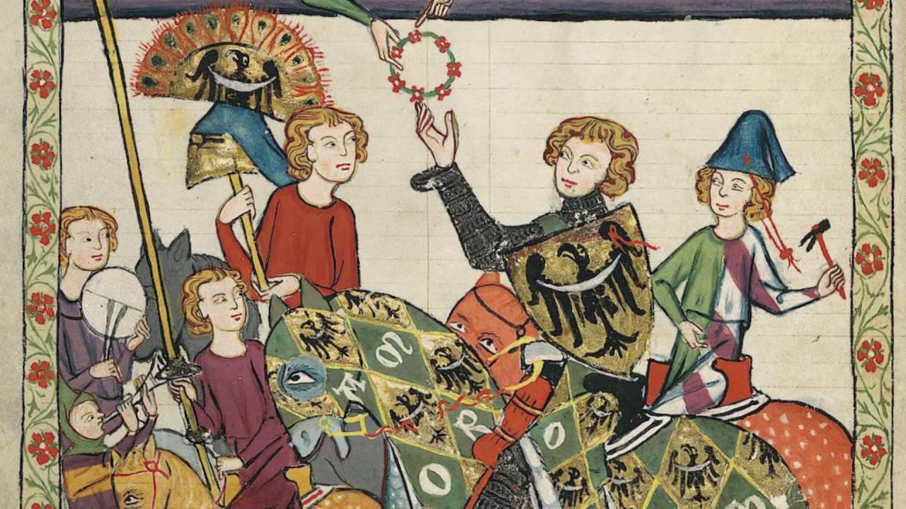 Risultati immagini per Chrétien de Troyes