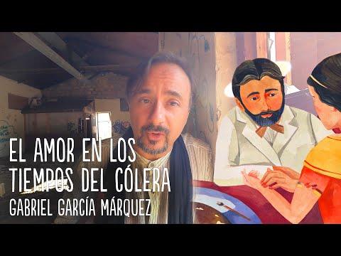 ? El amor en los tiempos del cólera, Gabriel García Márquez  - Análisis - Club de lectores muermos