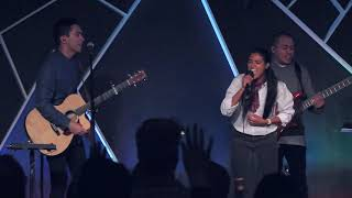 Download Yes I Will + (Spontaneous) - Christina Johnson   Monterey Music Mp3 and Videos