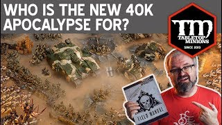 Which Apocalypse Box Sets Are Worth Purchasing for 40k