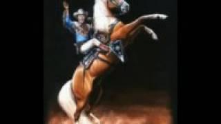 Лошади на дыбах...