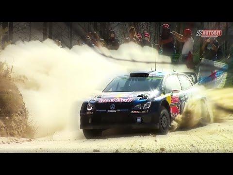 WRC Rally Portugal 2015 Pure Sound HD