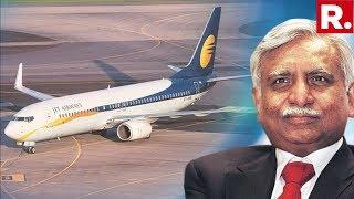 ED Raids Jet Airways Founder Naresh Goyal's Premises In Mumbai, Delhi