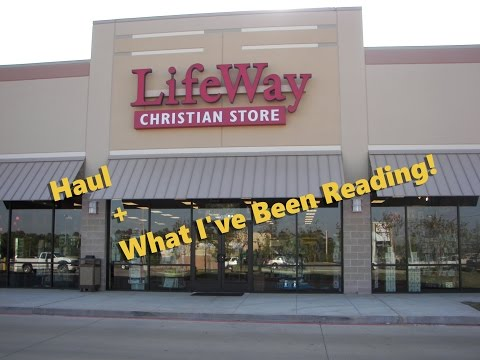 Lifeway Haul + What I