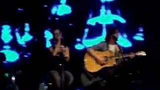 Baixar Acústico MTV Sandy & Junior - Inesquecível BH 12/10/2007
