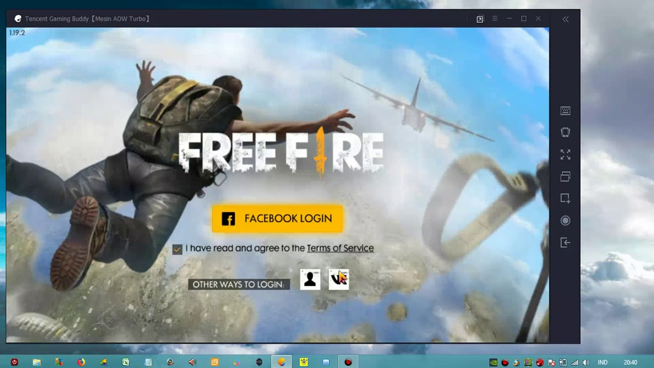 How to Instal ES File Explorer on Tencent Gaming Buddy ( TGB