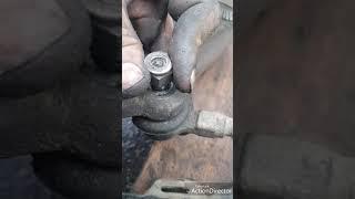 Changement de moteur de la Super 5 étape 3