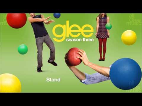 Stand | Glee [HD FULL STUDIO]