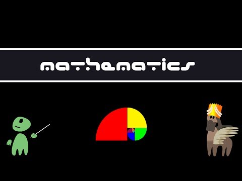 Mathematics: Measuring x laziness² (Earthlings 101, Episode 13)