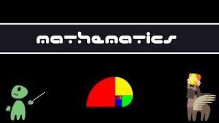 Mathematics: Measuring x laziness² (Earthlings 101, Episode 13)