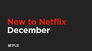 New to Netflix US | December 2016 | NETFLIX HD