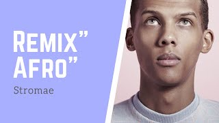 [FREE] Freestyle Type Beat - Remix   Free Type Beat 2020   Afro Trap Instrumental