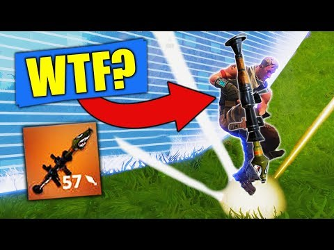 The WORST Duo Partner EVER In Fortnite!