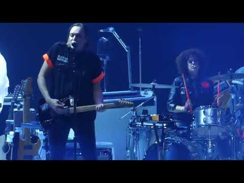 """Ready to Start"" Arcade Fire@Wells Fargo Center Philadelphia 9/17/17"