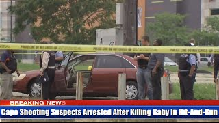 Repeat youtube video Chief Keef Affiliate GBE Capo Fatally Shot And 1 Yr Old Killed In Chicago