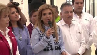 Beneficia Gobernadora Pavlovich a estudiantes de UTE