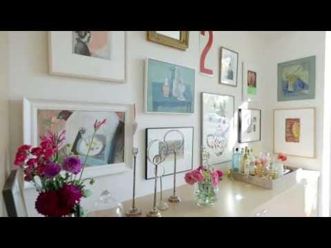 Interior Design — Colourful Open-Concept Family Home In Vancouver